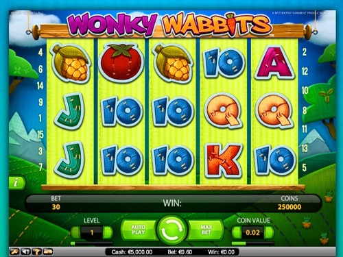 slots online for free wonky
