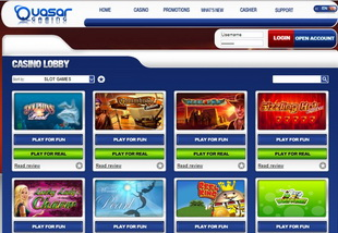 casino games online quasar game