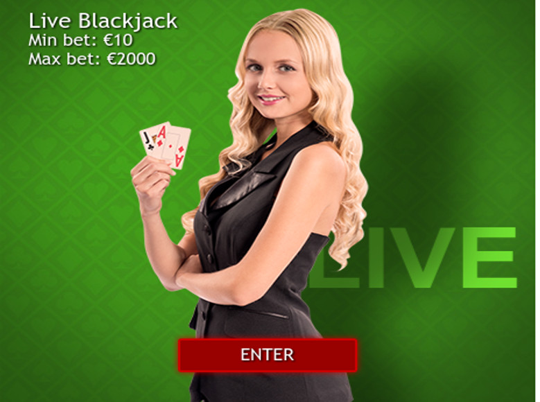 Blackjack Live For Real Money