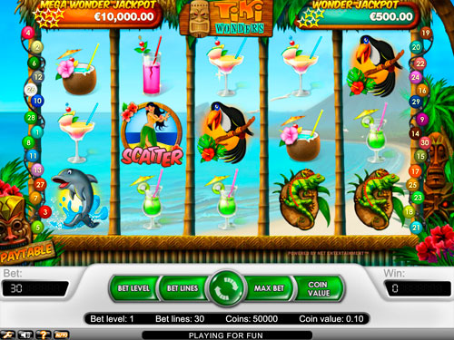 fun slot games to play