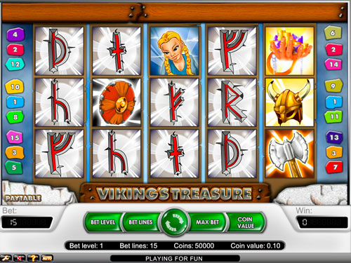 Brave Viking™ Slot Machine Game to Play Free in SoftSwisss Online Casinos