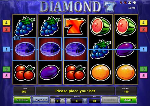 online slot machine american poker ii