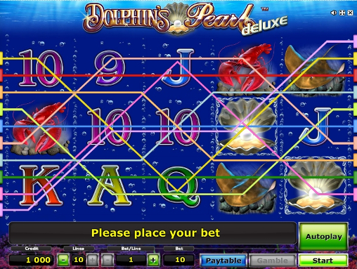 How to read gambling machines
