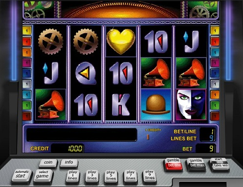 Heart Of Gold Slot - Free to Play Online Demo Game