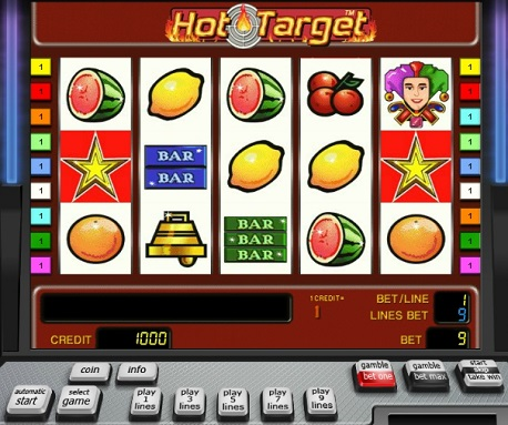 slot machine free online sizzlig hot