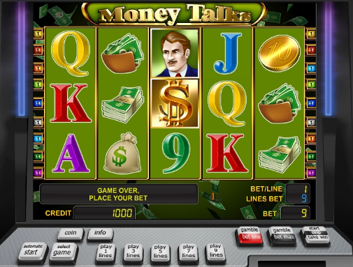 money talks videos free