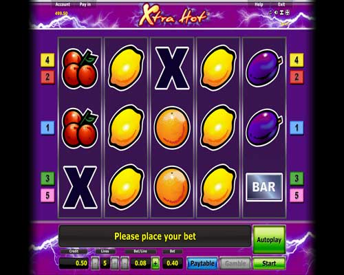 slot games online hot spiele
